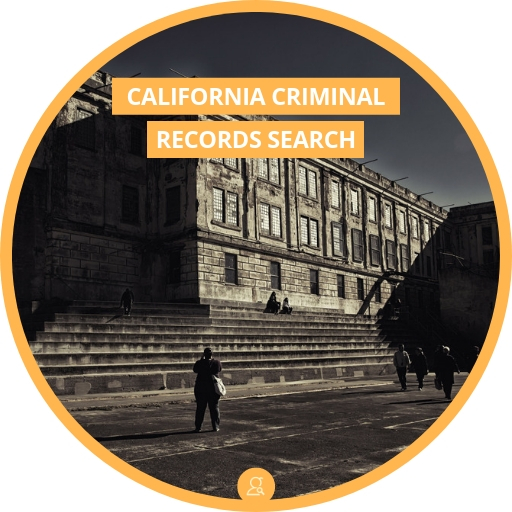 california criminal records search